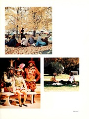 Page 13, 1975 Edition, Eastern Kentucky University - Milestone Yearbook (Richmond, KY) online yearbook collection