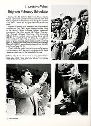 Page 138, 1976 Edition, Eastern Kentucky University - Milestone Yearbook (Richmond, KY) online yearbook collection