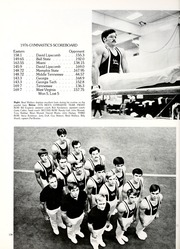 Page 140, 1976 Edition, Eastern Kentucky University - Milestone Yearbook (Richmond, KY) online yearbook collection