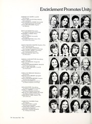 Page 342, 1976 Edition, Eastern Kentucky University - Milestone Yearbook (Richmond, KY) online yearbook collection