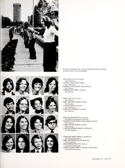 Page 343, 1976 Edition, Eastern Kentucky University - Milestone Yearbook (Richmond, KY) online yearbook collection