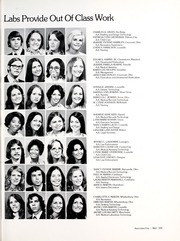 Page 345, 1976 Edition, Eastern Kentucky University - Milestone Yearbook (Richmond, KY) online yearbook collection