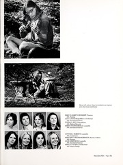 Page 347, 1976 Edition, Eastern Kentucky University - Milestone Yearbook (Richmond, KY) online yearbook collection
