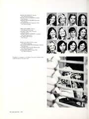 Page 348, 1976 Edition, Eastern Kentucky University - Milestone Yearbook (Richmond, KY) online yearbook collection