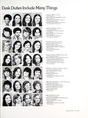 Page 349, 1976 Edition, Eastern Kentucky University - Milestone Yearbook (Richmond, KY) online yearbook collection