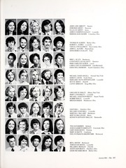 Page 353, 1976 Edition, Eastern Kentucky University - Milestone Yearbook (Richmond, KY) online yearbook collection