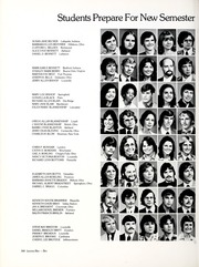 Page 354, 1976 Edition, Eastern Kentucky University - Milestone Yearbook (Richmond, KY) online yearbook collection