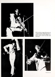 Page 75, 1976 Edition, Eastern Kentucky University - Milestone Yearbook (Richmond, KY) online yearbook collection
