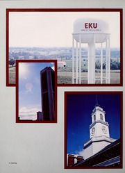 Page 10, 1982 Edition, Eastern Kentucky University - Milestone Yearbook (Richmond, KY) online yearbook collection