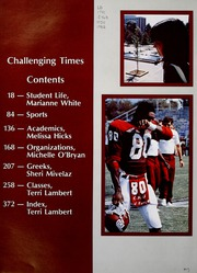 Page 8, 1982 Edition, Eastern Kentucky University - Milestone Yearbook (Richmond, KY) online yearbook collection