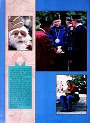 Page 10, 1987 Edition, Eastern Kentucky University - Milestone Yearbook (Richmond, KY) online yearbook collection