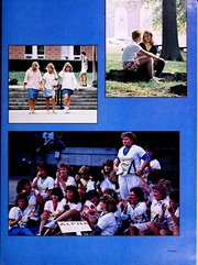 Page 11, 1987 Edition, Eastern Kentucky University - Milestone Yearbook (Richmond, KY) online yearbook collection