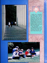 Page 13, 1987 Edition, Eastern Kentucky University - Milestone Yearbook (Richmond, KY) online yearbook collection