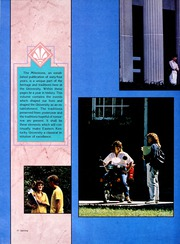 Page 14, 1987 Edition, Eastern Kentucky University - Milestone Yearbook (Richmond, KY) online yearbook collection