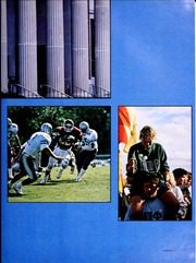 Page 15, 1987 Edition, Eastern Kentucky University - Milestone Yearbook (Richmond, KY) online yearbook collection