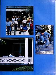 Page 7, 1987 Edition, Eastern Kentucky University - Milestone Yearbook (Richmond, KY) online yearbook collection