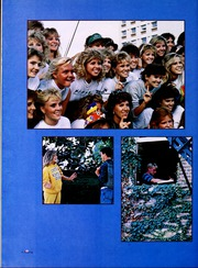 Page 8, 1987 Edition, Eastern Kentucky University - Milestone Yearbook (Richmond, KY) online yearbook collection