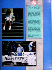 Page 9, 1987 Edition, Eastern Kentucky University - Milestone Yearbook (Richmond, KY) online yearbook collection