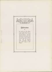 Page 11, 1922 Edition, Asbury University - Ashburian Yearbook (Wilmore, KY) online yearbook collection