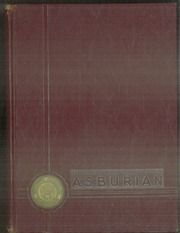 1934 Edition, Asbury University - Ashburian Yearbook (Wilmore, KY)