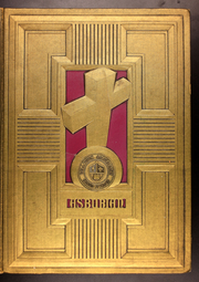 1940 Edition, Asbury University - Ashburian Yearbook (Wilmore, KY)