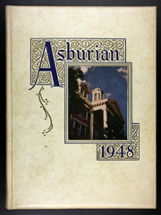 1948 Edition, Asbury University - Ashburian Yearbook (Wilmore, KY)