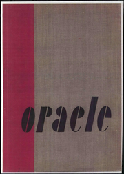 Adelphi University - Oracle Yearbook (Garden City, NY) online yearbook collection, 1949 Edition, Page 1