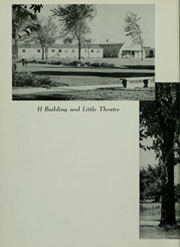 Page 14, 1950 Edition, Adelphi University - Oracle Yearbook (Garden City, NY) online yearbook collection