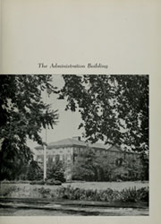Page 15, 1950 Edition, Adelphi University - Oracle Yearbook (Garden City, NY) online yearbook collection