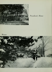 Page 16, 1950 Edition, Adelphi University - Oracle Yearbook (Garden City, NY) online yearbook collection