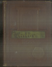 Allegheny College - Kaldron Yearbook (Meadville, PA) online yearbook collection, 1923 Edition, Page 1