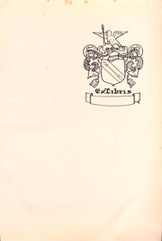 Page 4, 1928 Edition, Allegheny College - Kaldron Yearbook (Meadville, PA) online yearbook collection