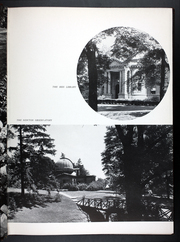 Page 17, 1941 Edition, Allegheny College - Kaldron Yearbook (Meadville, PA) online yearbook collection