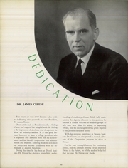 Page 10, 1949 Edition, Drexel University - Spartan Yearbook (Philadelphia, PA) online yearbook collection