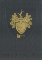1959 Edition, Drexel University - Spartan Yearbook (Philadelphia, PA)