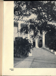 Page 15, 1934 Edition, University of Hawaii Honolulu - Ka Palapala Yearbook (Honolulu, HI) online yearbook collection