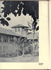 Page 16, 1934 Edition, University of Hawaii Honolulu - Ka Palapala Yearbook (Honolulu, HI) online yearbook collection