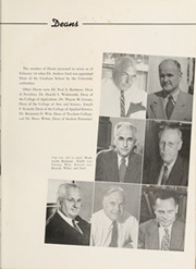 Page 13, 1948 Edition, University of Hawaii Honolulu - Ka Palapala Yearbook (Honolulu, HI) online yearbook collection