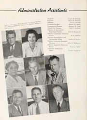 Page 14, 1948 Edition, University of Hawaii Honolulu - Ka Palapala Yearbook (Honolulu, HI) online yearbook collection