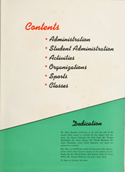 Page 9, 1948 Edition, University of Hawaii Honolulu - Ka Palapala Yearbook (Honolulu, HI) online yearbook collection