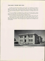 Page 11, 1957 Edition, University of Hawaii Honolulu - Ka Palapala Yearbook (Honolulu, HI) online yearbook collection