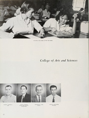 Page 40, 1958 Edition, University of Hawaii Honolulu - Ka Palapala Yearbook (Honolulu, HI) online yearbook collection