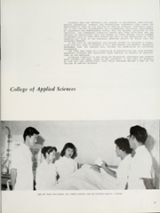 Page 49, 1958 Edition, University of Hawaii Honolulu - Ka Palapala Yearbook (Honolulu, HI) online yearbook collection