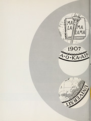 Page 12, 1966 Edition, University of Hawaii Honolulu - Ka Palapala Yearbook (Honolulu, HI) online yearbook collection