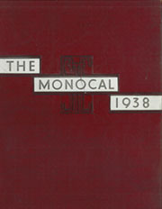 Page 1, 1938 Edition, California University of Pennsylvania - Monocal Yearbook (California, PA) online yearbook collection