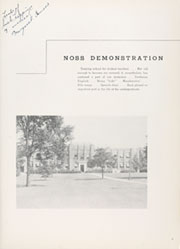 Page 13, 1938 Edition, California University of Pennsylvania - Monocal Yearbook (California, PA) online yearbook collection