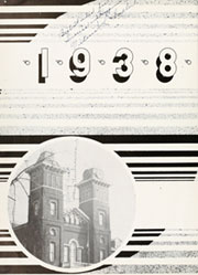 Page 6, 1938 Edition, California University of Pennsylvania - Monocal Yearbook (California, PA) online yearbook collection