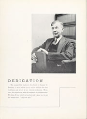 Page 8, 1938 Edition, California University of Pennsylvania - Monocal Yearbook (California, PA) online yearbook collection