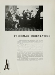 Page 12, 1939 Edition, California University of Pennsylvania - Monocal Yearbook (California, PA) online yearbook collection