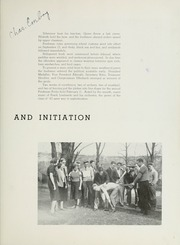 Page 13, 1939 Edition, California University of Pennsylvania - Monocal Yearbook (California, PA) online yearbook collection